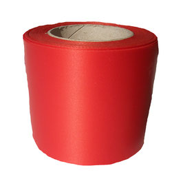 Schleife Rot  Groß