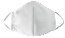 Masques en tissu coton