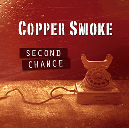 Second Chance - Album 2014