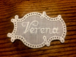 "Namen  "" Verena "",   Art.  7343"