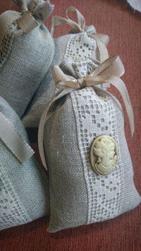 Lavendelsäckchen,  Art.  7801