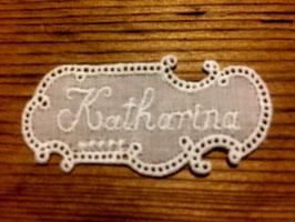 "Namen  "" Katharina """