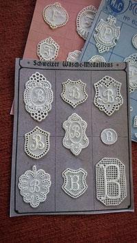 Schweizer Stickereien,   Art.  7130