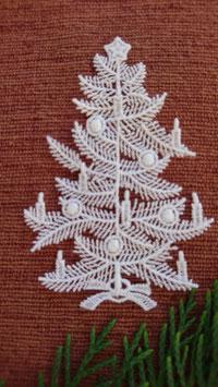 Weihnachtsbaum,   Art.  6109