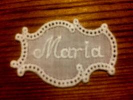 """Namen  """" Maria """""""