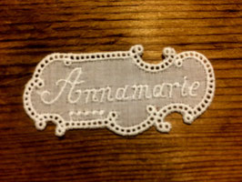 "Namen "" Annamarie "",    Art.   7303"
