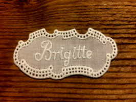 """Namen  """" Brigitte """""""