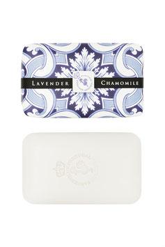 Portuguese Tile-soap Lavender & Chamomille 300 gram