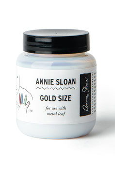 Goldsize van Annie Sloan, potje 100 ml