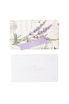 Botanical soap Lavender