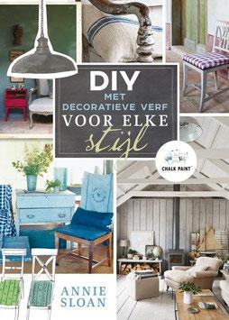 DIY met decoratieve verf voor elke stijl - Annie & Felix Sloan