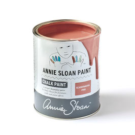 Chalk Paint™ Scandinavian Pink