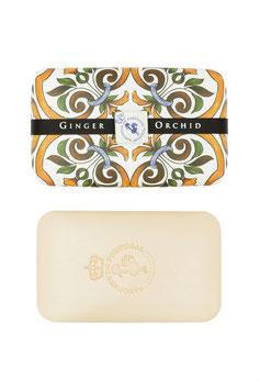 Portuguese Tile-soap Ginger & Orchid 300 gram