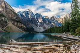 Moraine Lake Kanada
