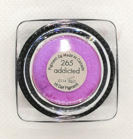 hi-def pigments 265 addicted