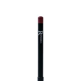 lip pencil deep plum