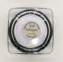 hi-def pigments 208 halogen