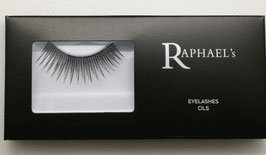 lashes nefertiti synthetic