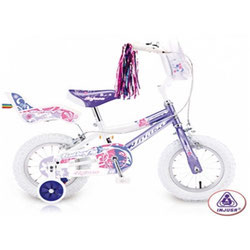 Bicicleta Butterfly 12