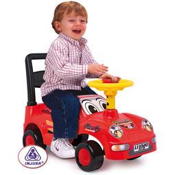 """Correpasillos """"Racing Car"""""""