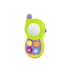 Teléfono Bebe móvil con sonido