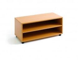 Mueble Súper-Bajo 1