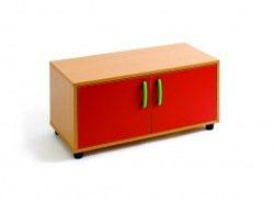 Mueble Súper-Bajo 5