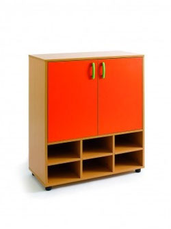 Mueble intermedio 12
