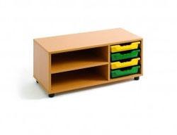 Mueble Súper-Bajo 3
