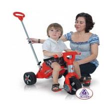 """Triciclo infantil """"Basket"""""""