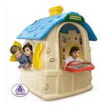 "Casita ""Toy House"""