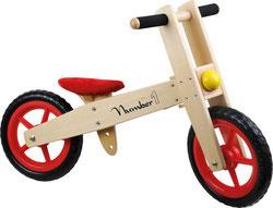 Bicicleta de aprendizaje Nº1
