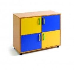 Mueble Bajo 9