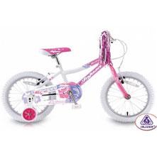 Bicicleta Butterfly 16