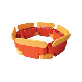 Parque Modular Soft 5