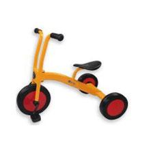 """Triciclo Metálico """"ENDURANCE TRIKE""""  3-6 años"""