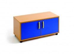 Mueble Súper-Bajo 6