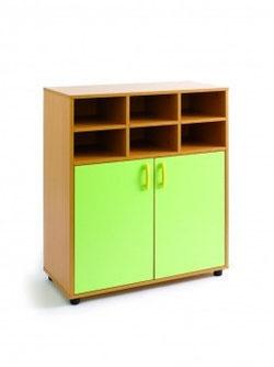 Mueble intermedio 11