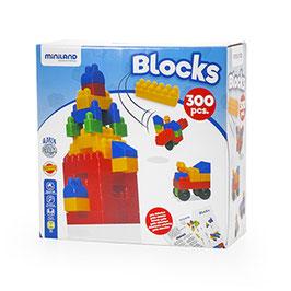 Block 300 pc