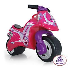 "Correpasillos ""Moto Neox Girl"""