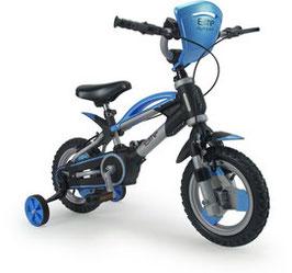 Bicicleta Infantil 12 Elite blue