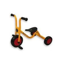 "Triciclo Metálico ""INFANT TRIKE"" 2-4 años"