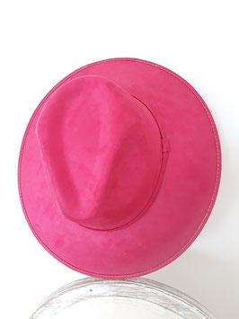 Jazz Hut aus Mexiko, Cowboyhut, Westernhut, Vintage Hut breite Krempe