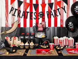Arr! Partybox für 6 Kinder