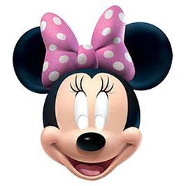Minnie Maus Maske
