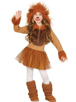 Löwin Kostüm