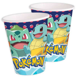 Pokémon Becher