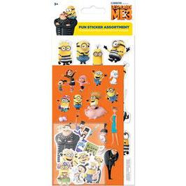 Minions Sticker