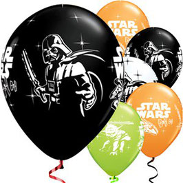 Star Wars Ballons