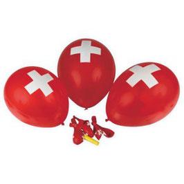 1. August Ballons